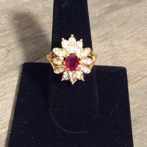 Jewelry - 💍Cocktail Ring💍 NWOT